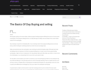 prosoftemailmarketing.com screenshot