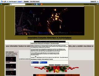 prospecteur.1talk.net screenshot