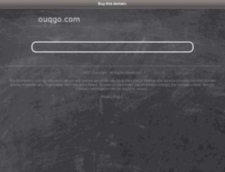 prosper202.ouqgo.com screenshot