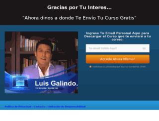 prosperidadyabundancia.net screenshot