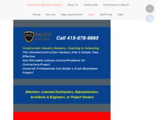 prosperitybreakthroughs4u.com screenshot