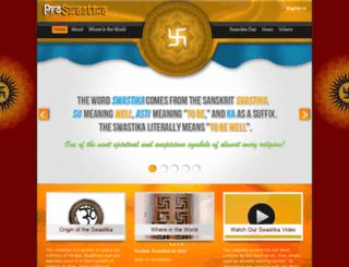 proswastika.org screenshot