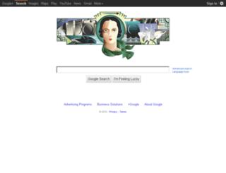 protectedsearch.com screenshot