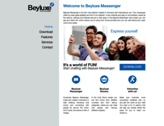protection.beyluxe.com screenshot
