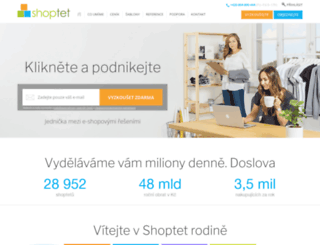 proteinbar.cz screenshot
