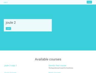 protonext-sandbox.mrooms.net screenshot