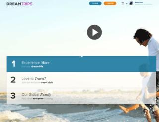 provenprofits.worldventures.biz screenshot