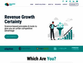proverbialdoor.com screenshot