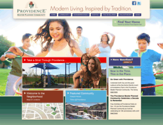 providencelv.com screenshot