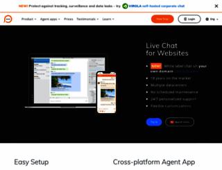 providesupport.com screenshot