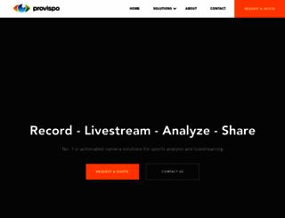 provispo.com screenshot