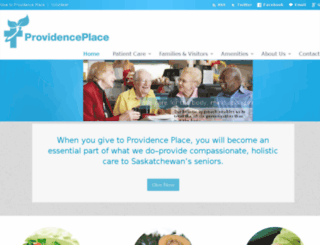 provplacecare.com screenshot