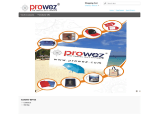 prowez.com screenshot