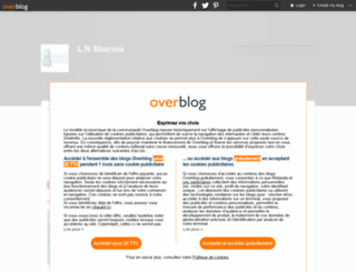 prowizestatesnoida.overblog.com screenshot