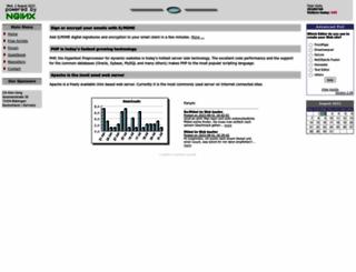 proxy2.de screenshot