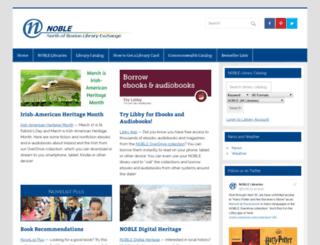 proxy21.noblenet.org screenshot