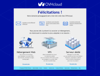 proxyguard.net screenshot
