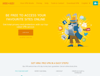 proxymafia.net screenshot