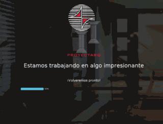 proyectayconstruye.com.mx screenshot