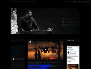 prpaulo.com screenshot