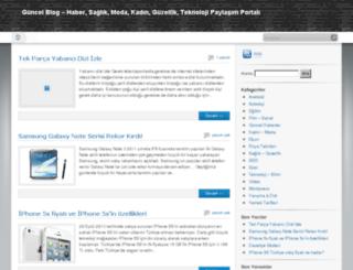 prsite.info screenshot