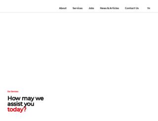 prtr.com screenshot