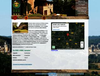 prunis.com screenshot
