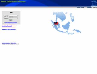 pruway.prudential.com.my screenshot
