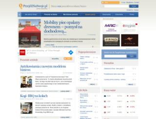 przejdznaswoje.pl screenshot