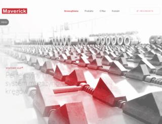przemyslstalowy.pl screenshot