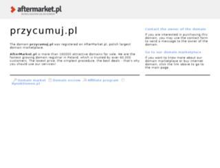 przycumuj.pl screenshot