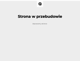 przymierzezdzieckiem.pl screenshot