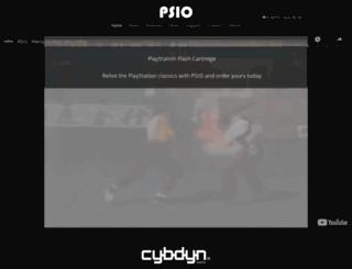 ps-io.com screenshot