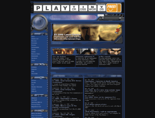ps2fantasy.com screenshot
