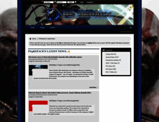 ps3repack.net screenshot