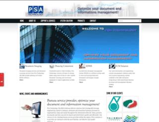 psa.com.my screenshot