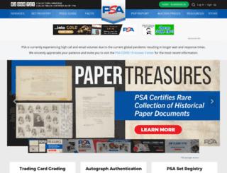 psadna.com screenshot