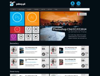 psboy.pl screenshot