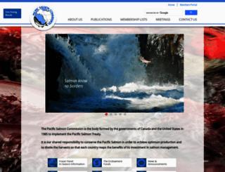 psc.org screenshot