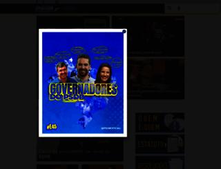 psdb.org.br screenshot