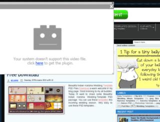 psdforu.blogspot.in screenshot