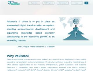 pseb.org.pk screenshot