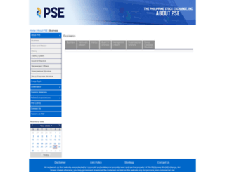 pseonline.ph screenshot