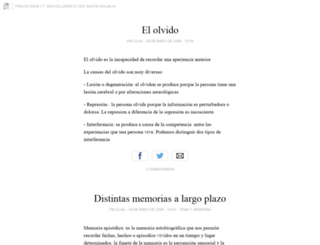 psi-clau.blogia.com screenshot