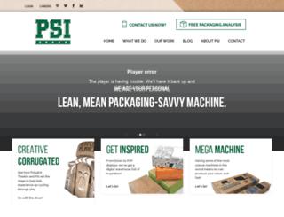 psimd.com screenshot