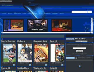 psp-games-free.blogspot.com screenshot