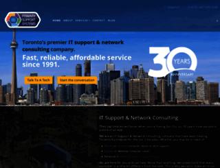 pssnet.com screenshot