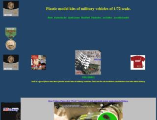 pstmodel.com screenshot