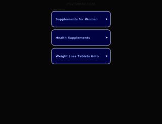 psvitamins.com screenshot