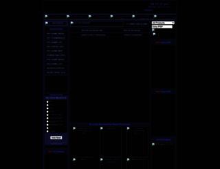 psxbuzz.bizland.com screenshot